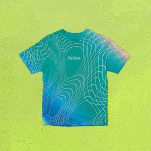 No Vacation - Phasing T-Shirt