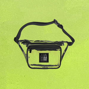 No Vacation - Phasing Fanny Pack