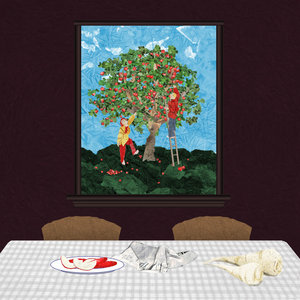 Parsnip - When The Tree Bears Fruit LP