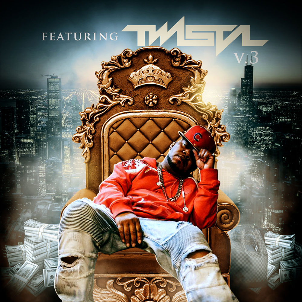 Twista - Featuring Twista Vol. 3