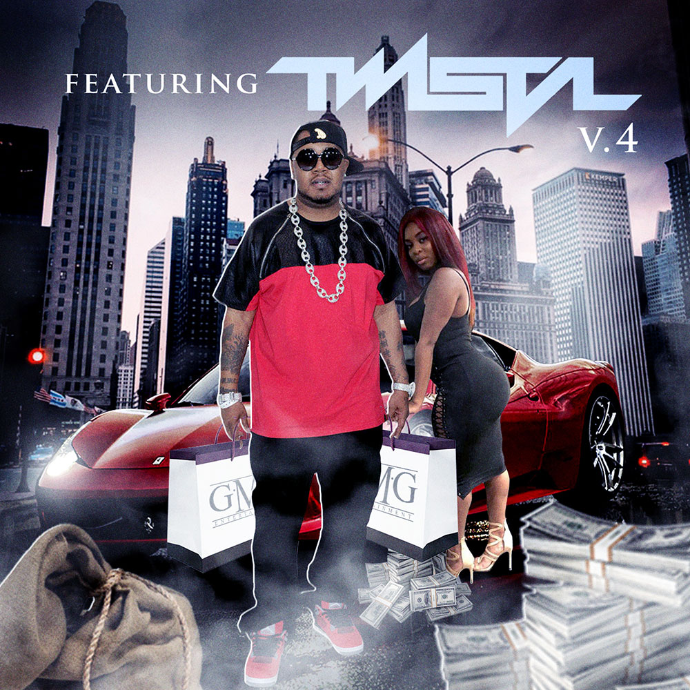 Twista - Featuring Twista Vol. 4