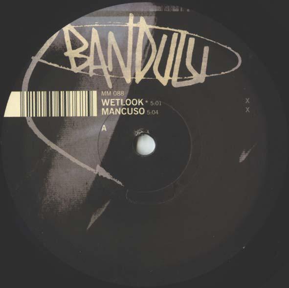 Bandulu – Wetlook (Music Man)