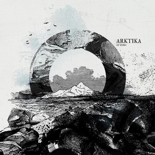 Arktika - At Zero 2xLP