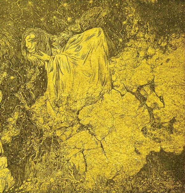 Spectral Lore – I LP