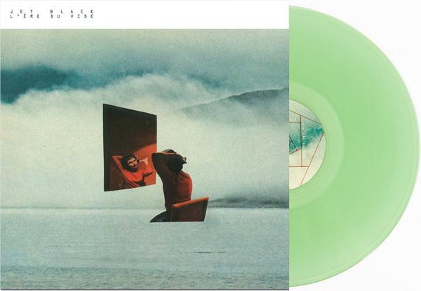 Jet Black – L'Ère du Vide LP