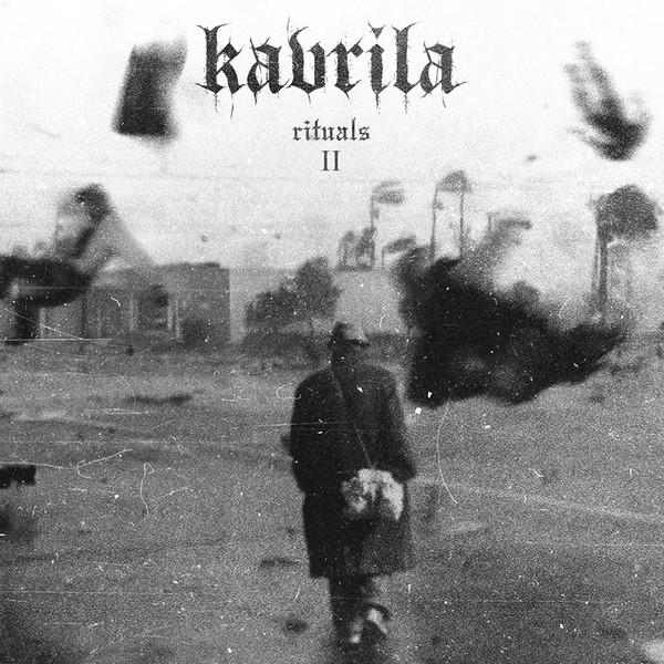 Kavrila – Rituals II LP