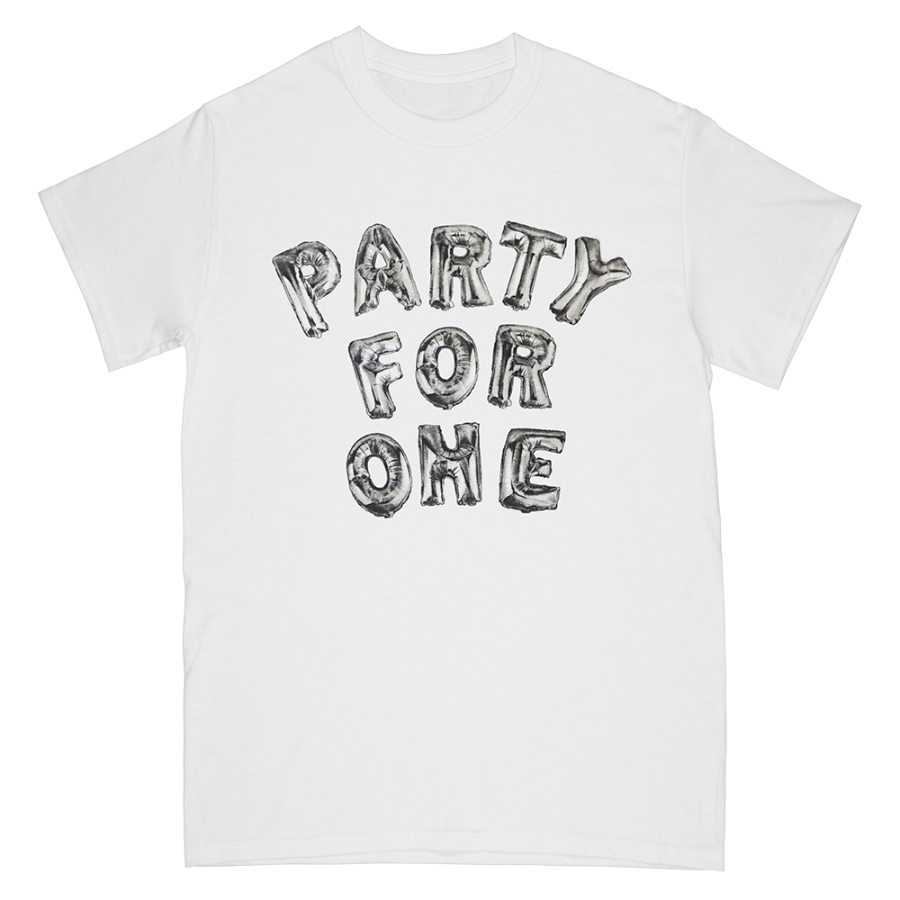 Party For One Tee