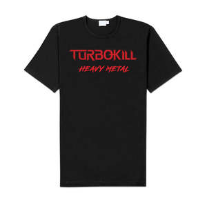 Turbokill - Vice World (LP+Shirt
