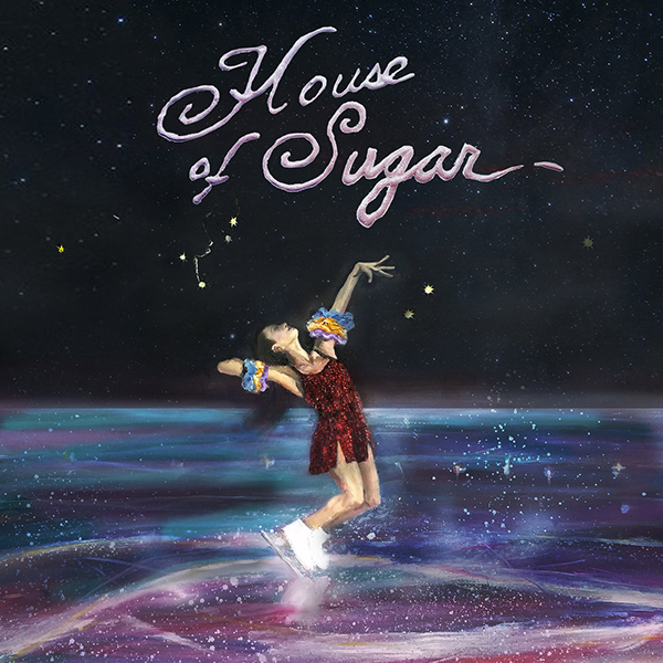 Alex G - House of Sugar LP