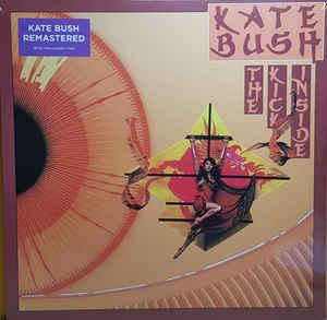 Kate Bush - The Kick Inside 12