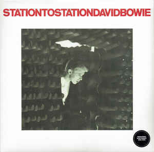 David Bowie - Station to Station 12