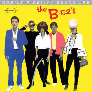 The B-52's - The B-52's 12
