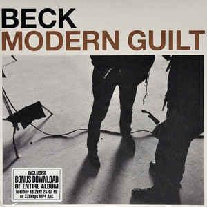 Beck - Modern Guilt 12