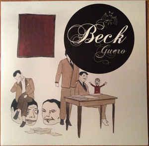 Beck - Guero 12