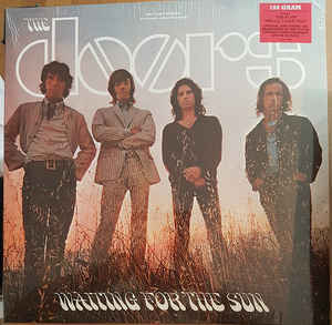 The Doors - Waiting For The Sun 12