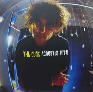 The Cure - Acoustic Hits 12