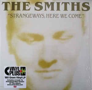 The Smiths - Strangeways, Here We Come 12