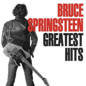 Bruce Springsteen - Greatest Hits 12