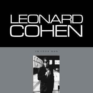 Leonard Cohen - I'm Your Man 12