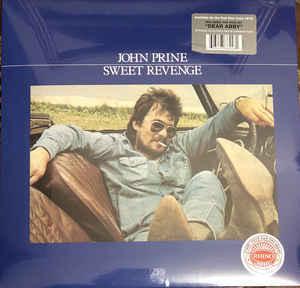 John Prine - Sweet Revenge 12