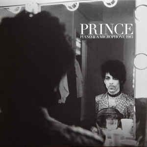 Prince - Piano & A Microphone 1983 12