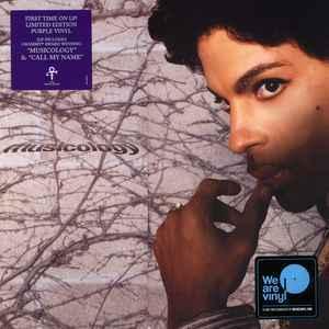 Prince - Musicology 12