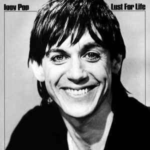 Iggy Pop - Lust For Life 12