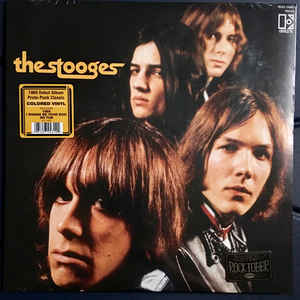 The Stooges - The Stooges 12
