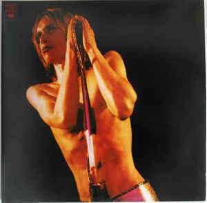 Iggy and The Stooges - Raw Power 12