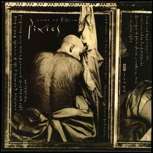 Pixies - Come On Pilgrim 12