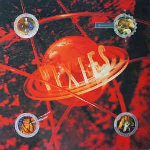 Pixies - Bossanova 12
