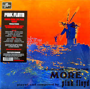 Pink Floyd - More OST 12