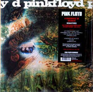 Pink Floyd - A Saucerful of Secrets 12