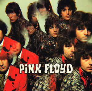 Pink Floyd - The Piper at the Gates of Dawn 12