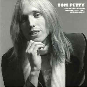 Tom Petty - Live at the coliseum: Jacksonville, 1987 12