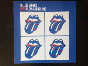 Rolling Stones - More Blues & Lonesome 12