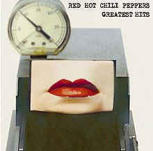 Red Hot Chili Peppers - Greatest Hits 12