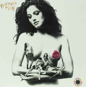 Red Hot Chili Peppers - Mothers Milk 12