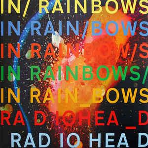Radiohead - In Rainbows 12