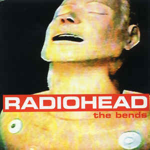 Radiohead - The Bends 12