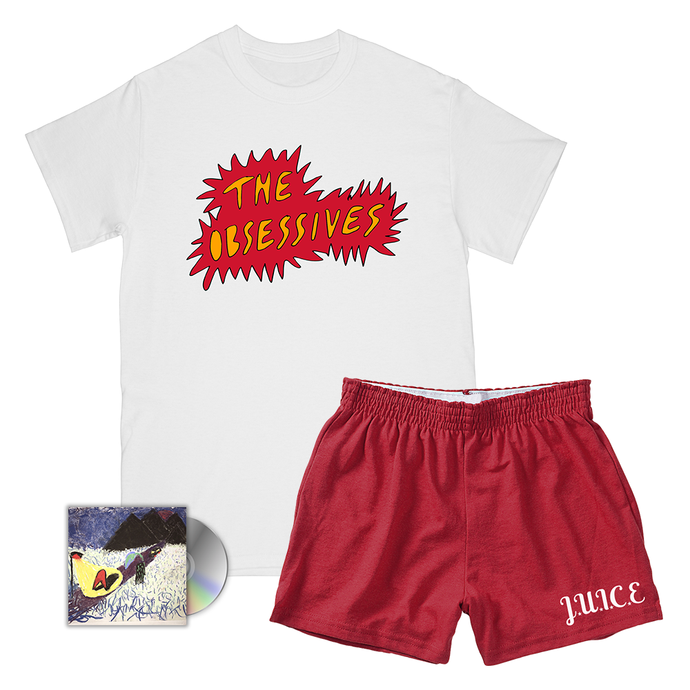 The Obsessives Deluxe Bundle