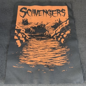 SCAVENGERS - backpatch