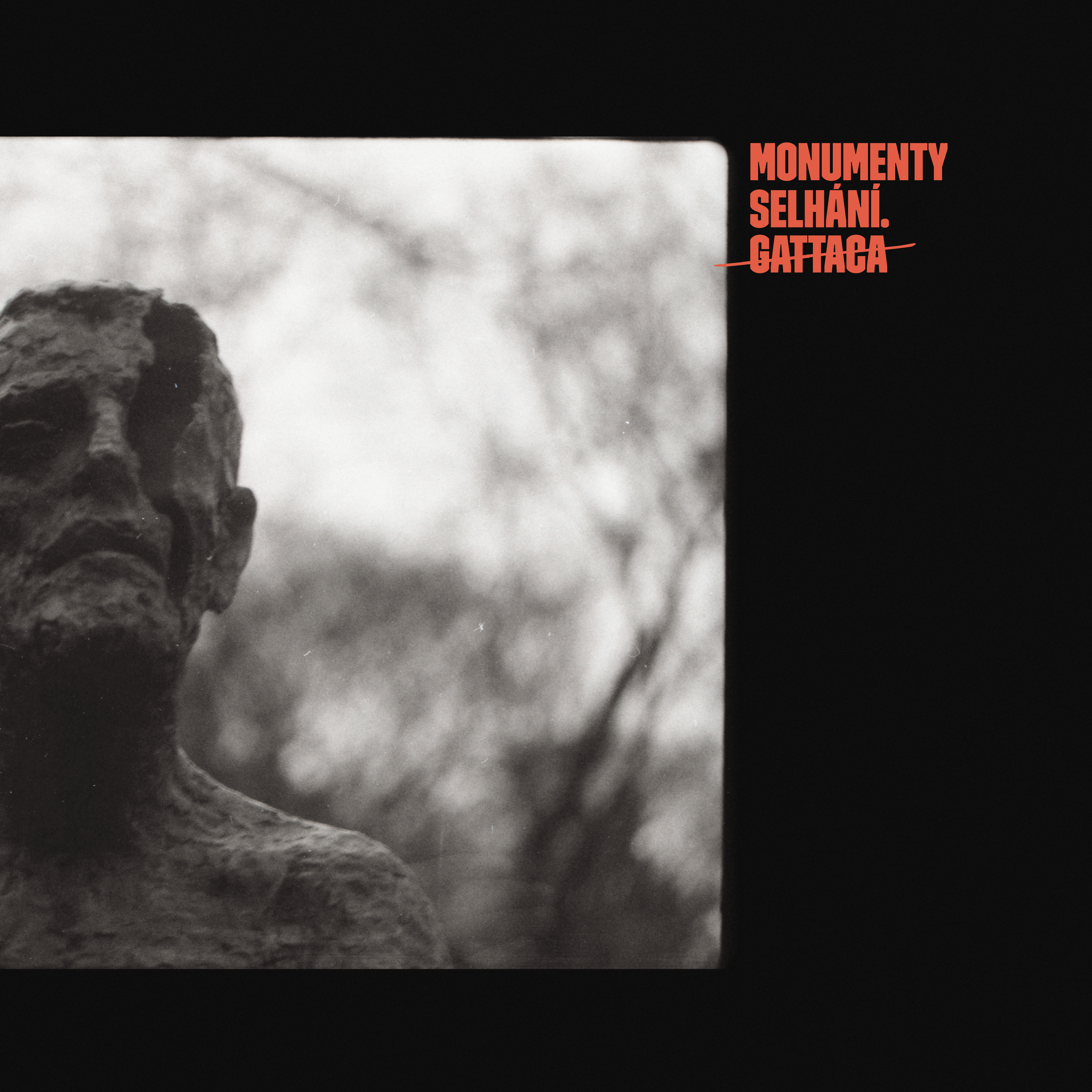 Gattaca - Monumenty Selhani