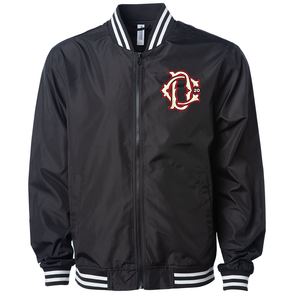 DC20 Seal Bomber Jacket