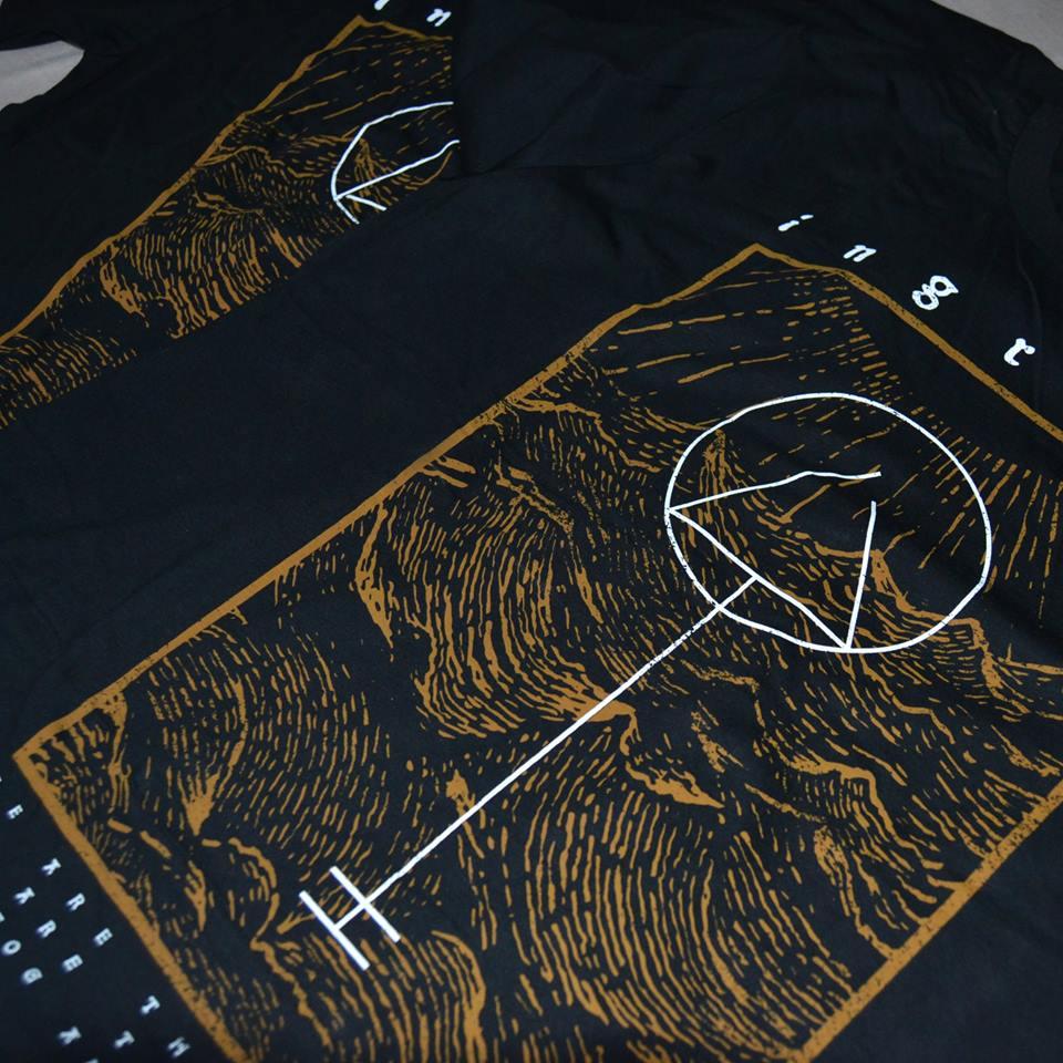 INGRINA - T-Shirt