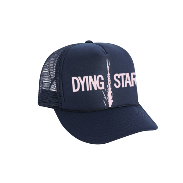 Trucker Hat + Digital Download (optional)