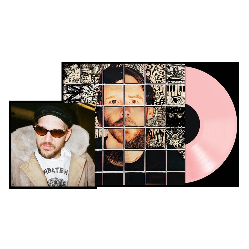 III Vinyl + FREE 7