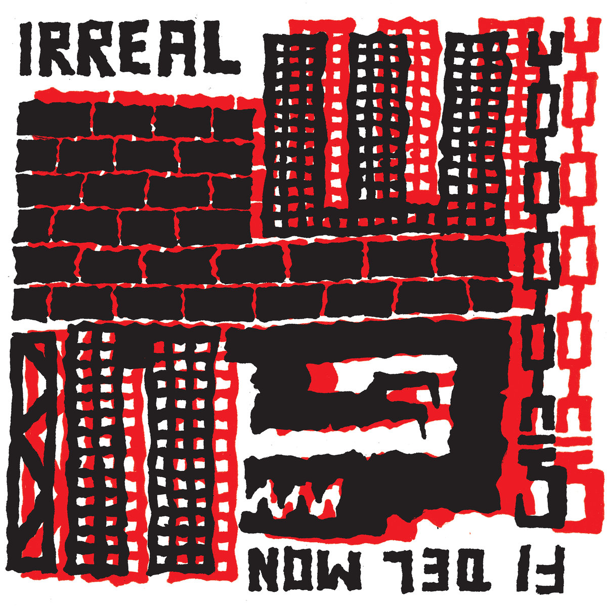 Irreal - Fi Del Mon LP