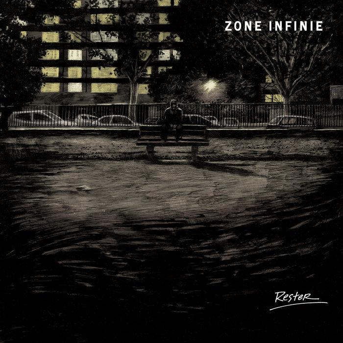 Zone Infinie - Rester et fuir