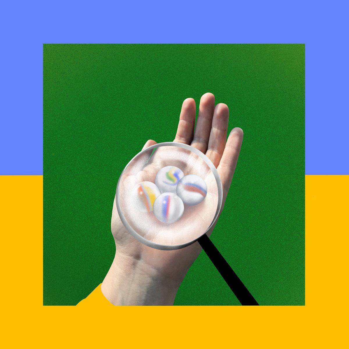 Frankie Cosmos - Close It Quietly LP